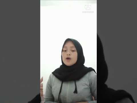 Video interview for applied english subject, early childhood educations department, UNG