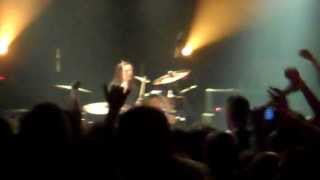 Black Rebel Motorcycle Club - Berlin (Live@Thessaloniki, Principal, 5/3/2014)