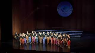 Video HaiNan Choir Festival: P.Ramlee Medley download MP3, 3GP, MP4, WEBM, AVI, FLV Maret 2018