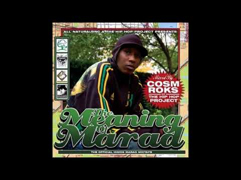 Iomos Marad - The Meaning of Marad (Mixed by Cosm Roks) 2007