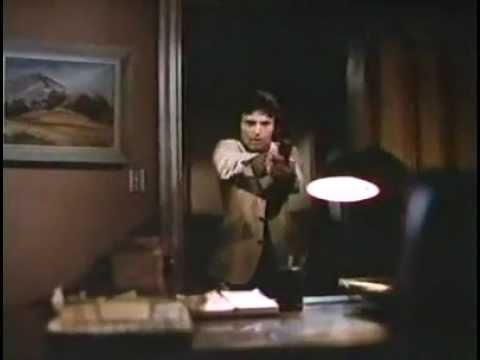 The Eddie Capra Mysteries