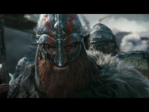 I Am War (For Honor Music Video)