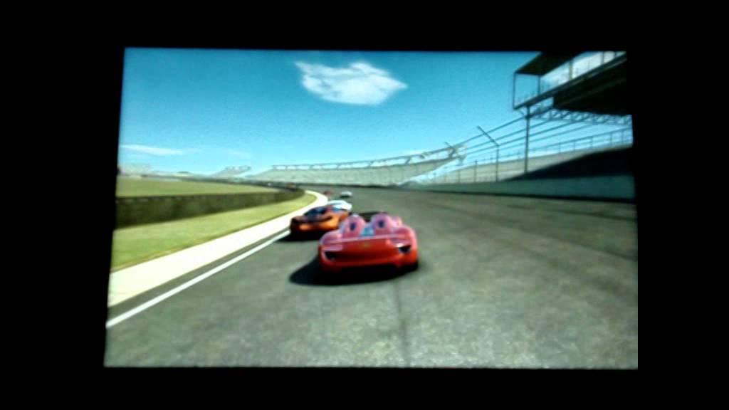 real racing 3 v8 performance brawl porsche 918 spyder. Black Bedroom Furniture Sets. Home Design Ideas