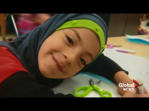 Bullying At School, Another Victim A 9 Years Old Girl, In Calgary AB, Canada