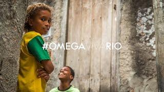 #OMEGAVIVARIO – Uma contagem regressiva social