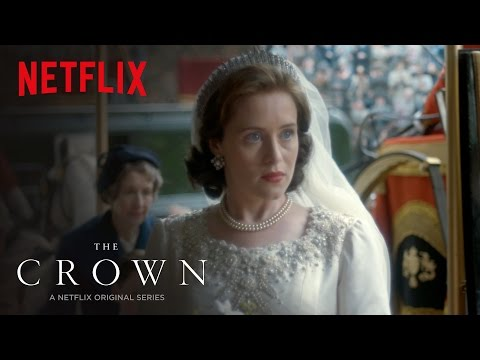 The Crown | Featurette: Fashion | Netflix