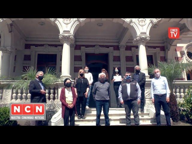 """CINCO TV - Comenzó la edición virtual 2020 de Tigre Photo Art """"Seven Days"""""""