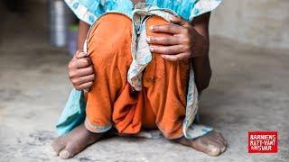 Om jag blir stor...- Barnens rätt vårt ansvar 2017