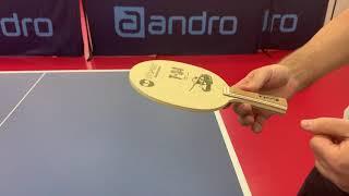 Основание для настольного тенниса TTSPORT Т-34