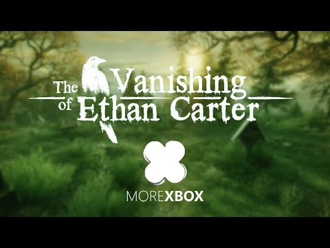 The Vanishing of Ethan Carter - Xbox One X Enhnacement [BiG Porras]