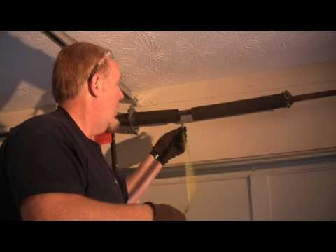 Garage Door Spring Repair and Replacement - HABPRO of Atlanta - Part 1