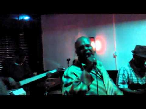 Mose Stovall Southern Soul R&B