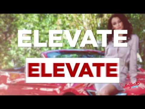 "SVE (Sarah Van Elst) - ""Elevate"" (Lyric Video)"
