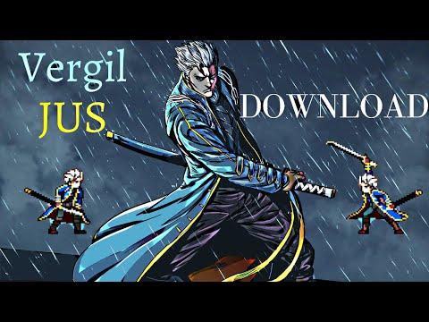 Vergil JUS Release