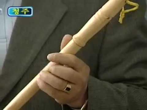 vid0038 South Korea - school caning