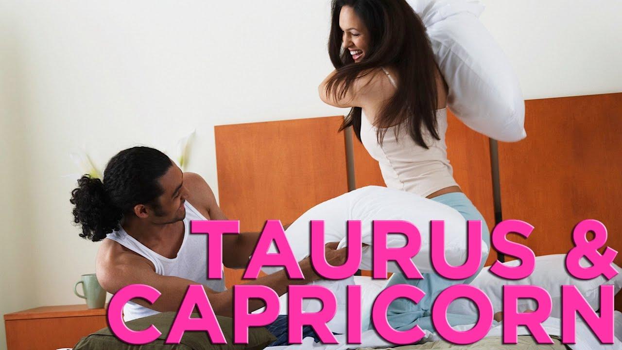 And relationship between taurus capricorn Capricorn and