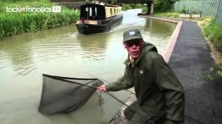 Tackle Fanatics TV - Nash Urban Banx - Stratford Canal