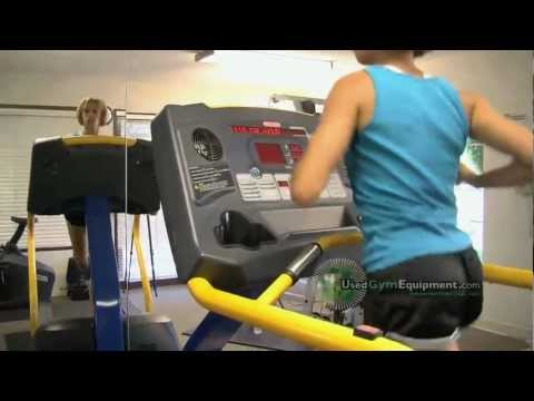 Used Gym Equipment Commercial Star Trac Treadmill Review