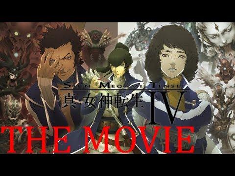 Shin Megami Tensei 4 THE MOVIE