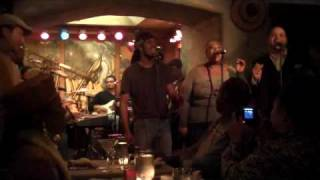 Jamming with Chaz Lamar Shepherd live at the Sugarbar part 1