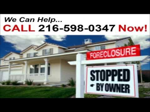 Stop Foreclosure Now CALL 216-538-0347 Cleveland How To Prevent Avoid Options Alternatives Solutions