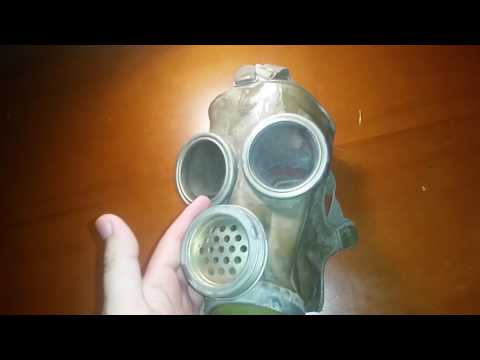 Gas Mask Guys: Australian Gas Mask restrictions from YouTube · Duration:  5 minutes 1 seconds