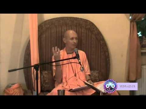 Шримад Бхагаватам 3.22.29-30 - Бхакти Ананта Кришна Госвами
