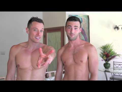 Gay Athletes In Locker Room?