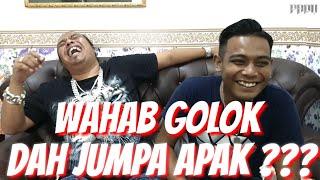 download video musik      Akhirnya WAHAB GOLOK berjumpa dengan apak