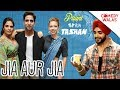 Paani With Tashan Jia Aur Jia Movie Promotion Richa Chaddha Kalki Koechlin Arslan Goni mp3