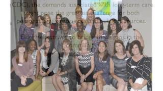 Alliance Healthcare Foundation 2017