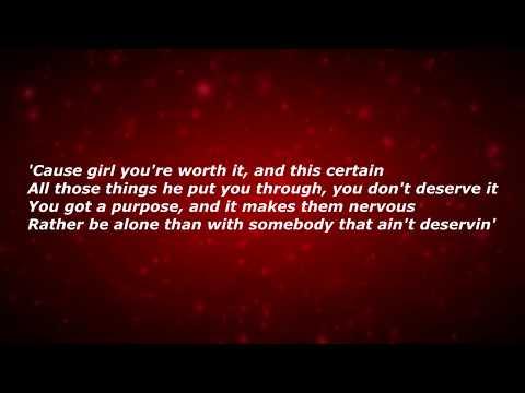 Thatshymn - iKnow (Lyrics)