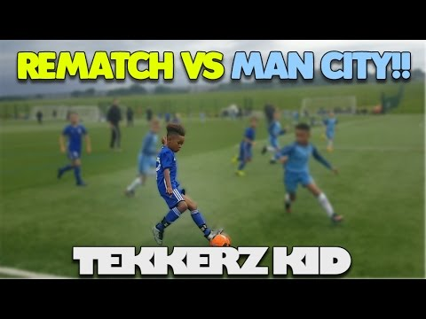 I Played Man City Again!! | Game Footage!! | A Typical Saturday Vlog!!