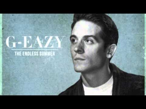 G-eazy - Waspy - W/Lyrics (HQ W/DOWNLOAD) Endless Summer