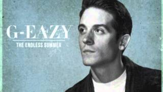 G-eazy - Waspy - W/Lyrics (HQ W/DOWNLOAD) Endless Summer