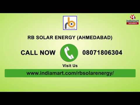 Solar Pumps and Panels by Rb Solar Energy, Ahmedabad