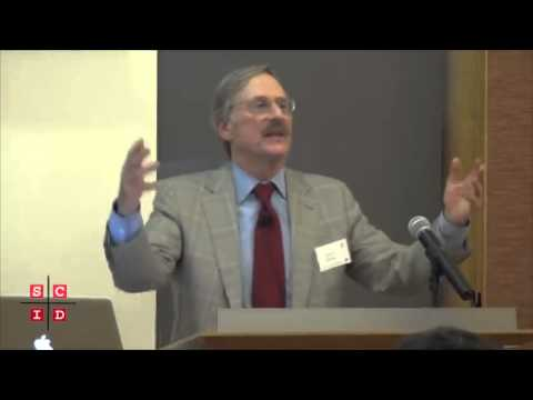 """Michael Boskin. IMF-SCID Conference  """"Prospects for Asian Economies"""" Keynote speech. Sept.12,2013"""