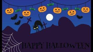 Украшения стола на Хеллоуин   Лиза Вета