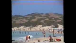 Supergreen - 1999 - Beautiful Greece (On vacation - Aimee Allen) - Spiagge greche