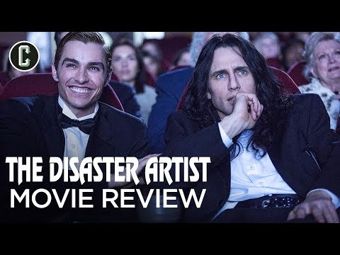 Download Youtube: The Disaster Artist Movie Review: Is It The Funniest Movie Of The Year?