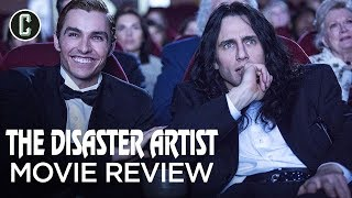 The Disaster Artist Movie Review: Is It The Funniest Movie Of The Year?