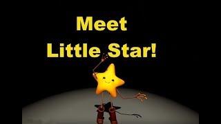 Meet Little Star