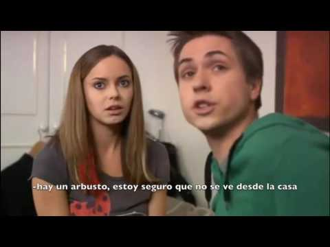 the inbetweeners - como no hablar sucio