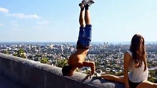 Insane Parkour and Freerunning 2014 thumbnail