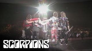 Скачать Scorpions Still Loving You Moscow Music Peace Festival 1989