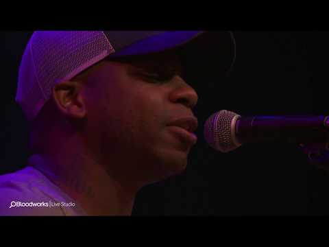 Jimmie Allen - Best Shot (98.7 THE BULL)