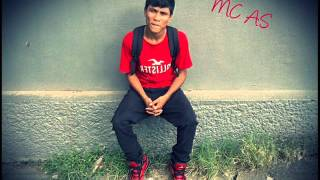 MC AS Ft. Enner G.-Tu ausencia me inspira.