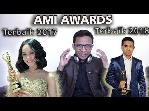 Partner Duet Terbaik Fildan - Lesti ft. Erie Suzan, Camelia Malik 'Rekayasa Cinta' | AMI AWARDS 20th