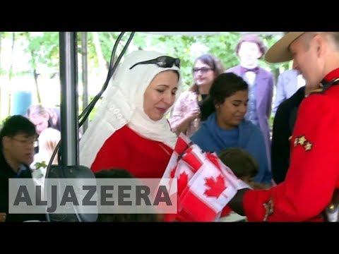Canada to accept nearly one million new immigrants by 2020