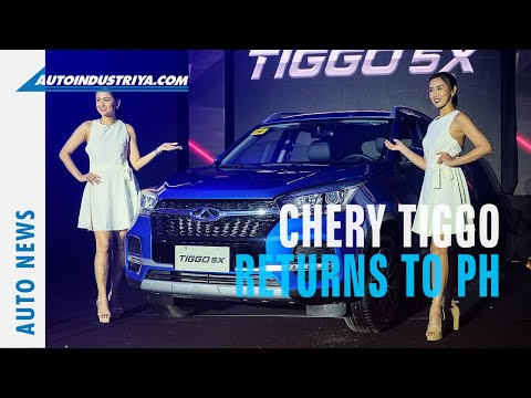 Chery returns to